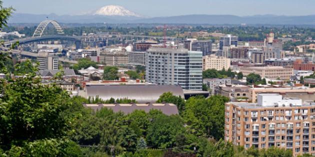 No. 1 Best-Performing Big Metro: Portland-Vancouver-Beaverton, Ore.-Wash.