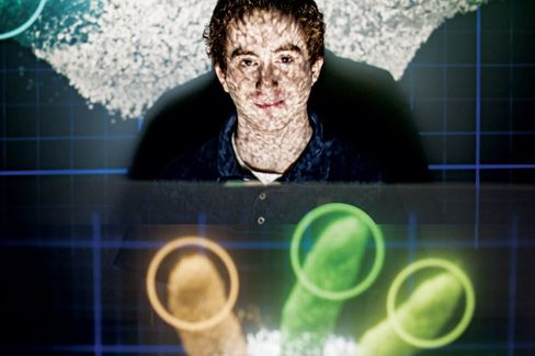 David Holz's Leap Motion Wants to Kill the Mouse
