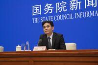 China Says Hong Kong Must Punish Those Behind Violence