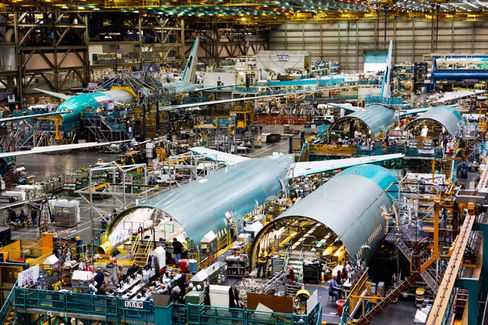 How Boeing Stays Steady When Tragedy Strikes