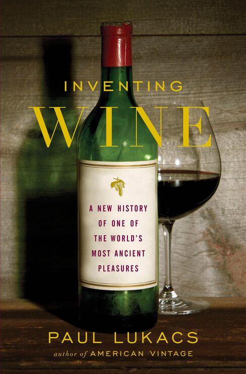 'Inventing Wine'