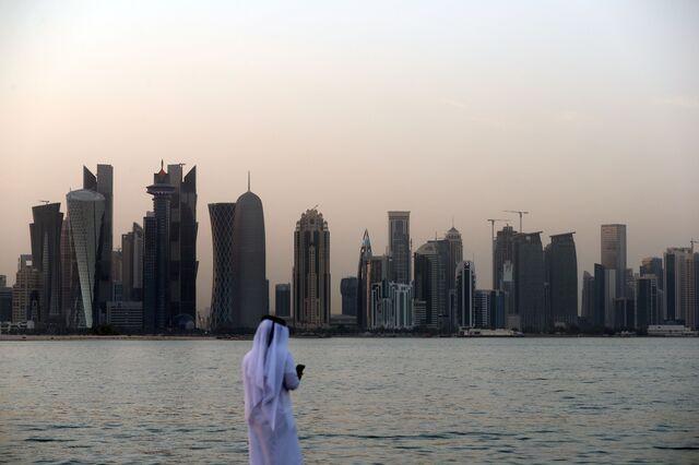 Saudi Moves Forward With Plan to Turn Qatar Into Island