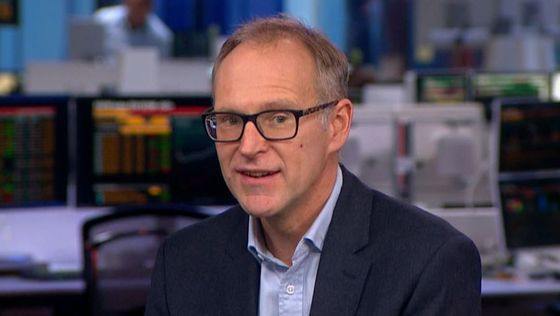 Man Group CIO Says Managers Are Being Led 'Kicking and Screaming' IntoQuant Era