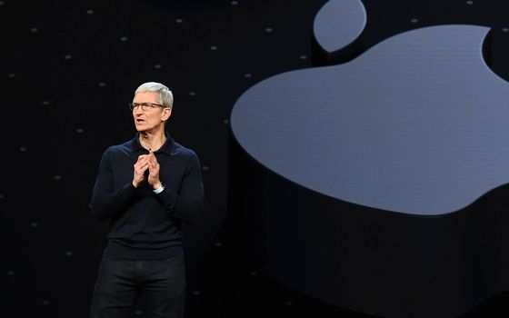 Apple's New iPhones Launch on Tuesday. Here's What to Expect