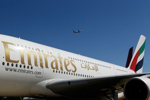 Emirates-Qantas Pact Shows Gulf Airlines Overturning Old Order