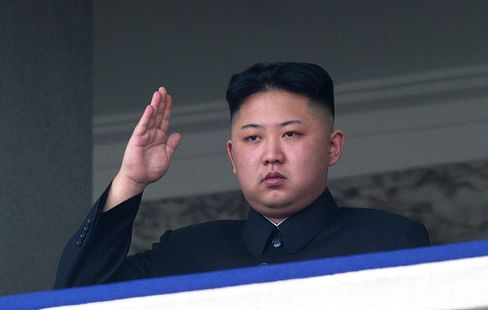 The launch of a BBC service in North Korea would sour diplomatic relations with the U.K.