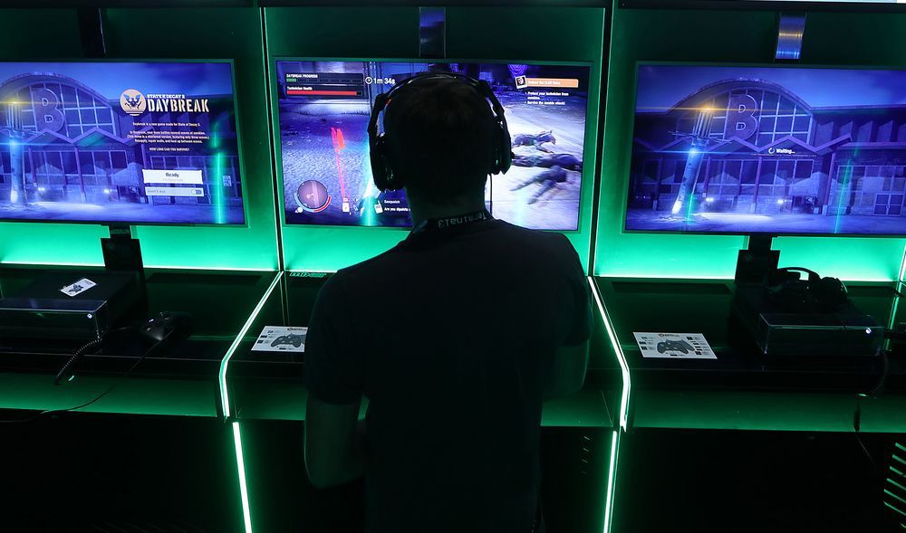 Game Development Platform Unity Raising Funding at $6 Billion Valuation