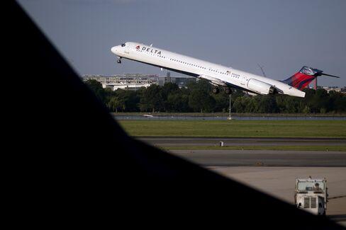 Aircraft Emission
