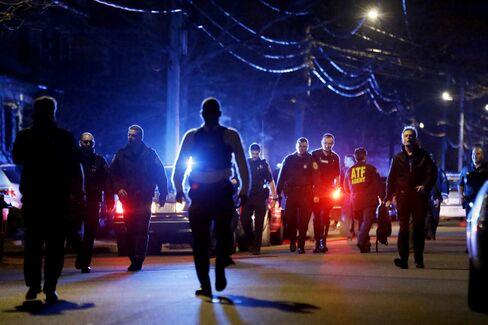 Mayhem Erupts in Boston as MIT Campus Police Officer Slain
