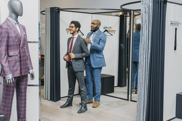 Indochino's Made-to-Measure Suits Are Coming to a City Near