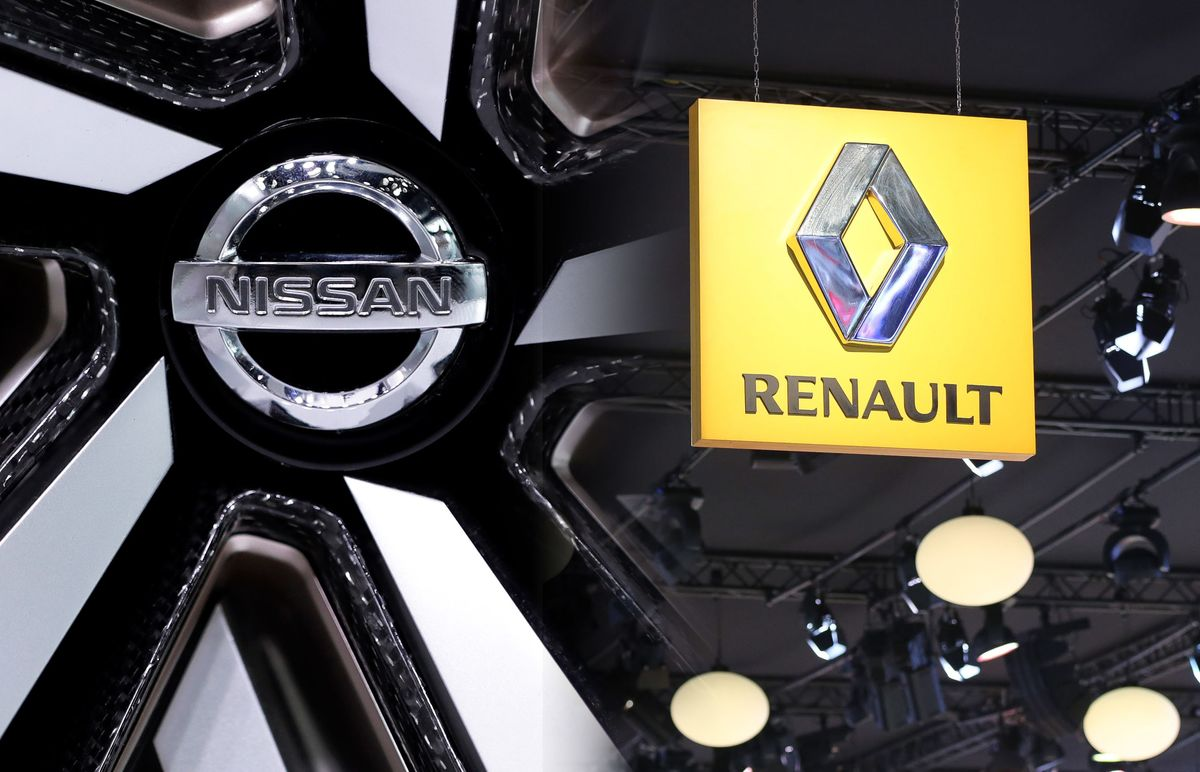 Image result for renault nissan