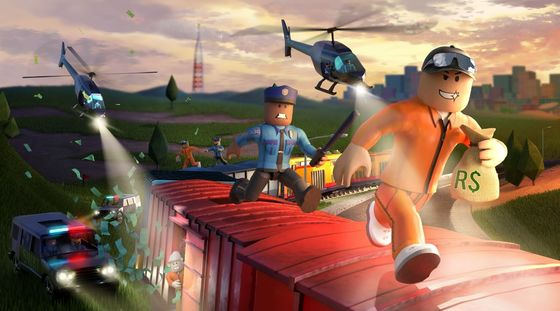 Roblox, Hasbro Climb on Deal for Toys Based on Gaming Platform