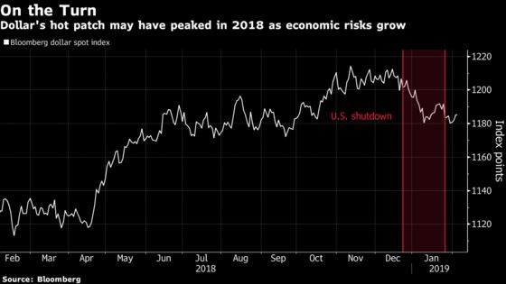Dollar Revival at Risk on Trump's Tone in State of Union Address