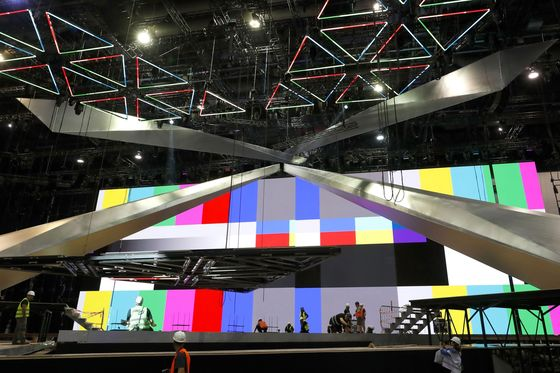 Eurovision Gives Israel Controversy and Branding Opportunity