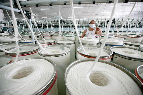 China's Factory Owners Hunt for Energy Savings