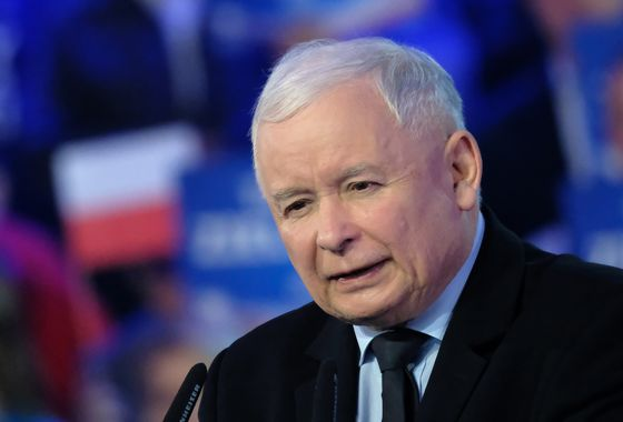 EU Exit Ruled Out by Poland's Leader