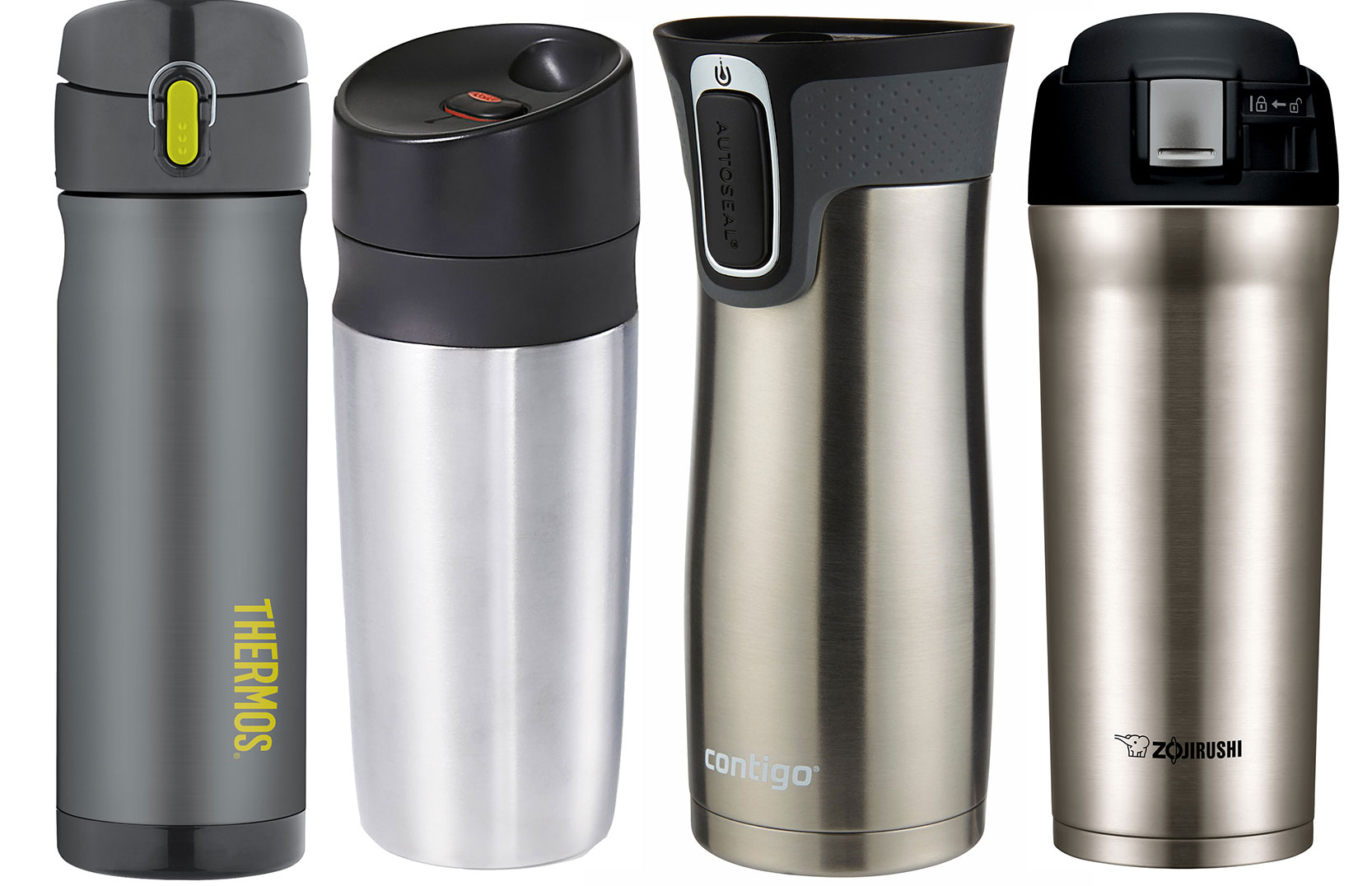 The Best Spill Proof Travel Mug For Every Professional Bloomberg Stainless Steel Collapsible Cup