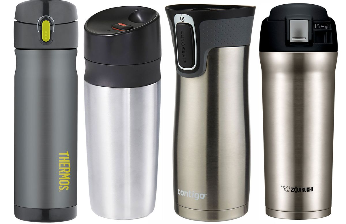 The Best Spill Proof Travel Mug For Every Professional