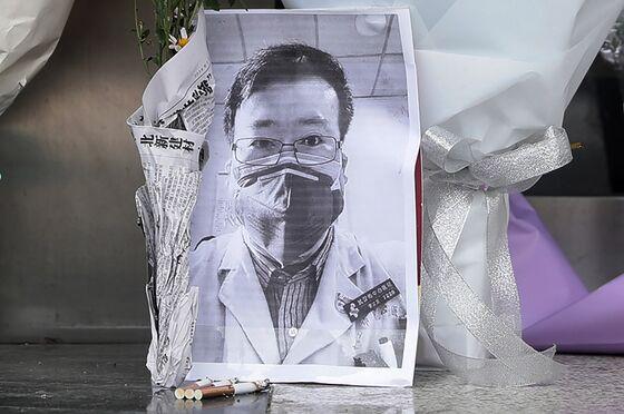 Illness Spreads in Hospitals; New Hubei Leaders: Virus Update