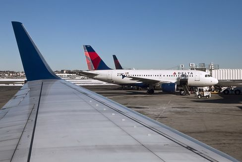 Airlines May See $1.3B 'Windfall' in FAA Shutdown