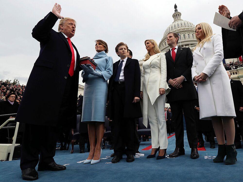 Letting Obamacare Fail Would Break Trump's Oath