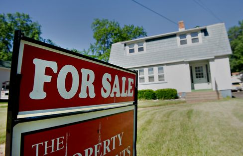 Pending Sales of U.S. Homes Climbed More Than Forecast