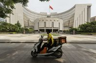 relates to The People's Bank of China Finally Offers a Peek Behind the Curtain