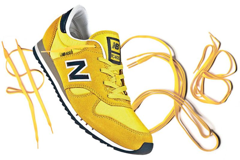 new balance athletic shoes case study