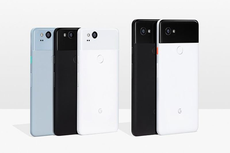 Image result for Source: Google Google's New Phones Tap Services, Software to Chase Apple