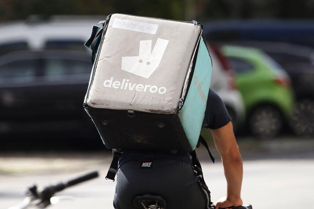 Deliveroo's German Retreat Hands Takeaway.com a Monopoly Position