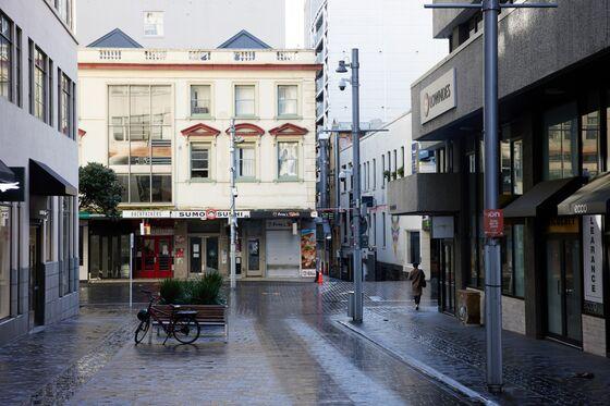 Strict Lockdown Is Working Despite Delta CasesRising, Ardern Says