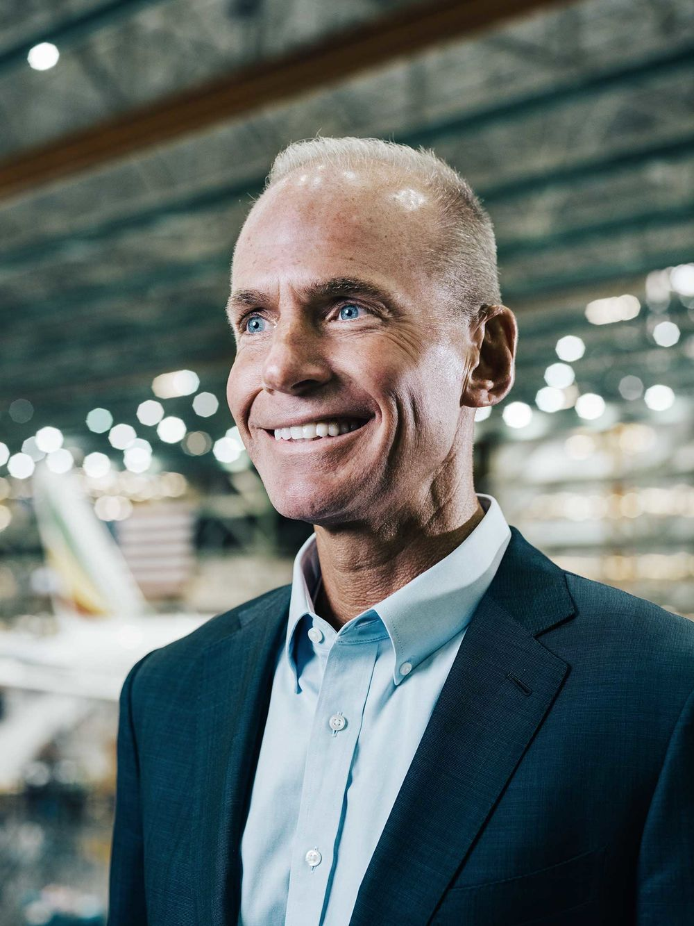 Boeing Is Killing It by Squeezing Its Suppliers - Bloomberg