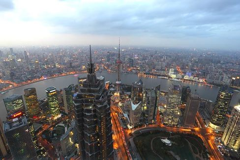 Shanghai's New Free-Trade Zone: Reform Breakthrough or Hype?