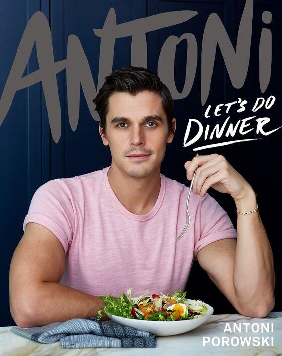 No More Boring Burgers:Antoni ofQueer EyeHas a Winning Recipe