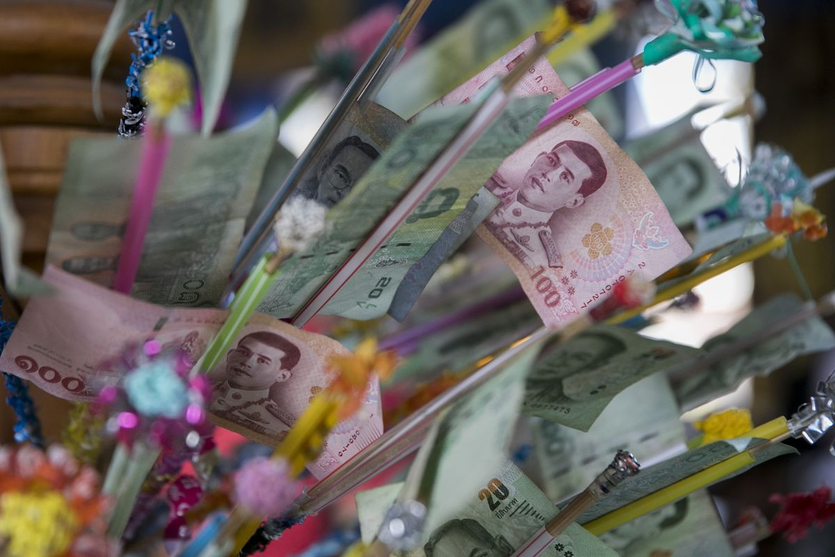Bank of Thailand Unfazed by U.S. Currency Watchlist Inclusion