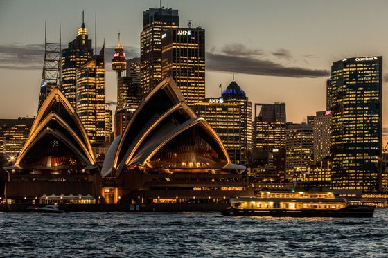Sydney's Most Iconic House Isn't Joining the Property Downturn