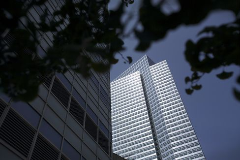 Goldman Sachs Leads Foreign Banks Accelerating Job Cuts in Japan