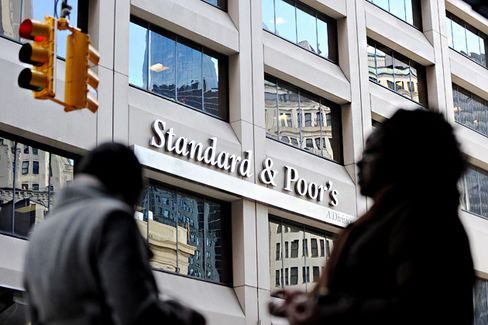 Reconsidering the Cows: Is S&P Beating Back Its Legal Onslaught?