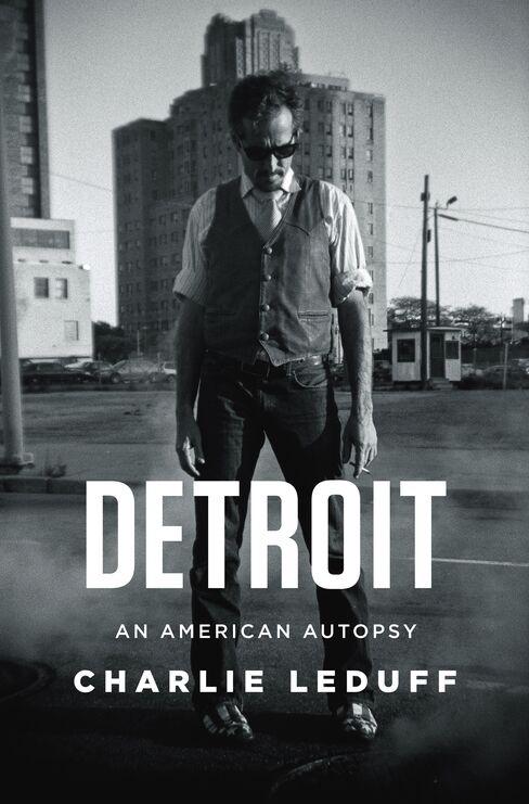 'Detroit: An American Autopsy'