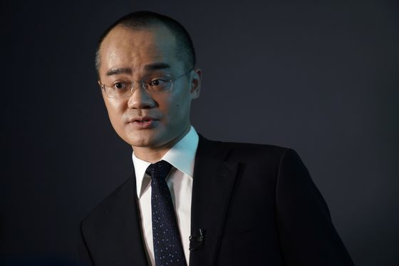A 1,100-Year-Old Poem Cost Meituan's Outspoken CEO Billions