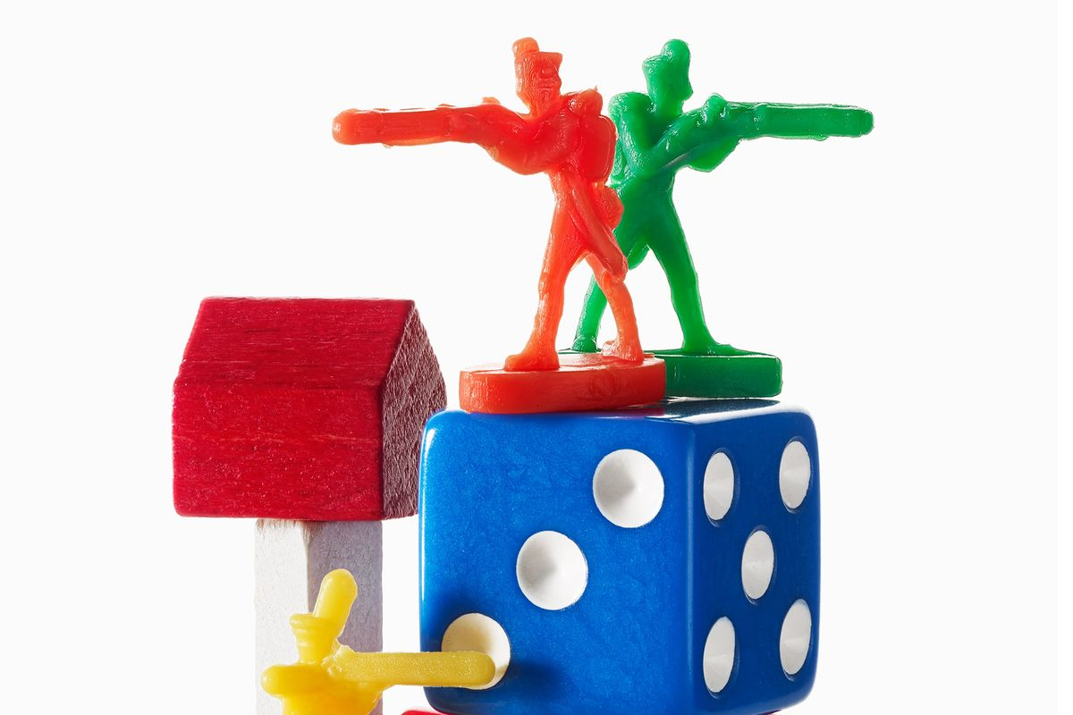Wall Street's Latest Secretive Trend? Board Game Nights