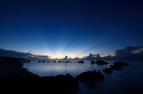 Tourism And Economy On Ishigaki Resort Island