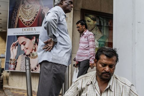 RBI Says Consumer Inflation, Trade Gap Constrain Policy Scope