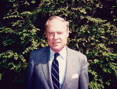 Richard Cunniff, Sequoia Fund Founder With Ruane, Dies at 91