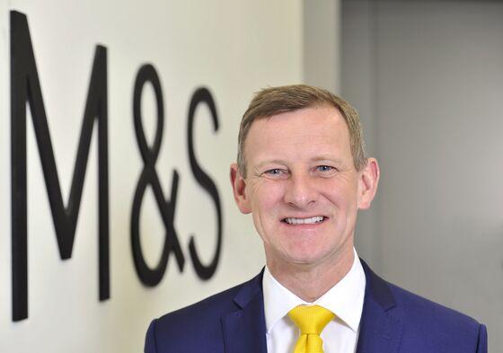 Marks & Spencer Jumps on Profit Outlook, Turnaround Progress