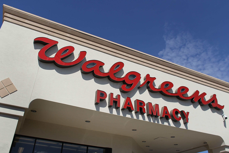 Walgreens Stock Quote Wbanasdaq Gs Stock Quote  Walgreens Boots Alliance Inc