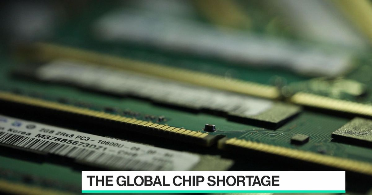 How Does Microchip Shortage affect Consumers?