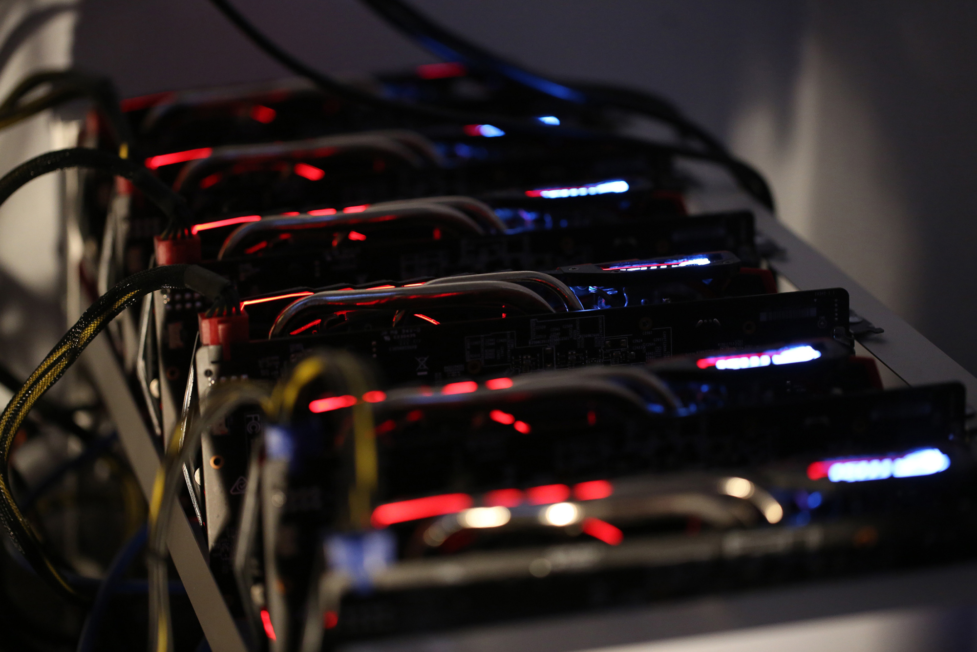 Bitcoin Exchange Wants to Be Digital Safe House for Hedge Funds