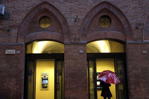 Monte Paschi Begins Legal Action Against Nomura, Deutsche Bank
