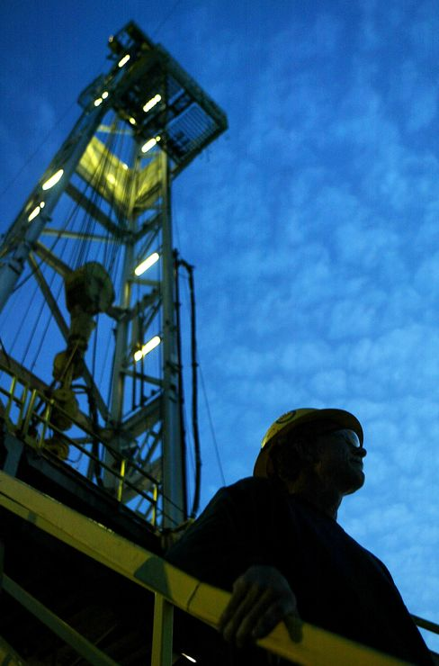 Schlumberger Profit Declines as Onshore Drilling in U.S. Slows
